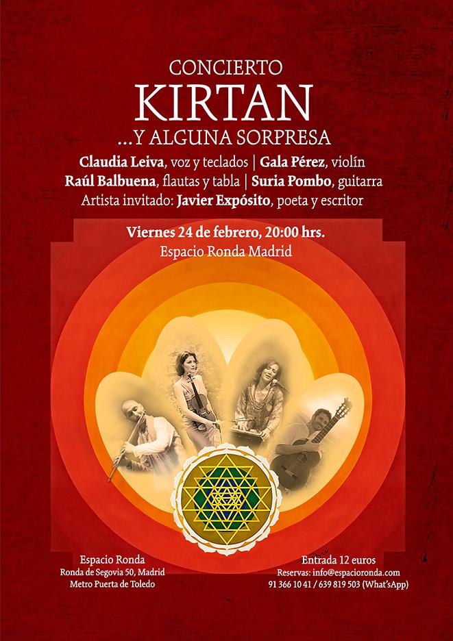 Concierto KIRTAN