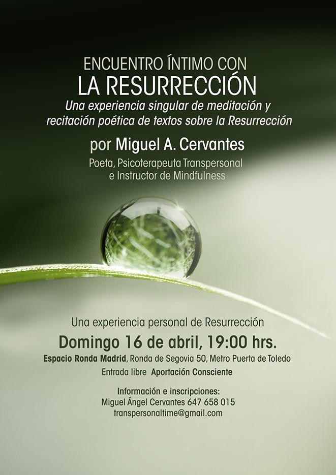 Encuentro Íntimo con la Resurrección