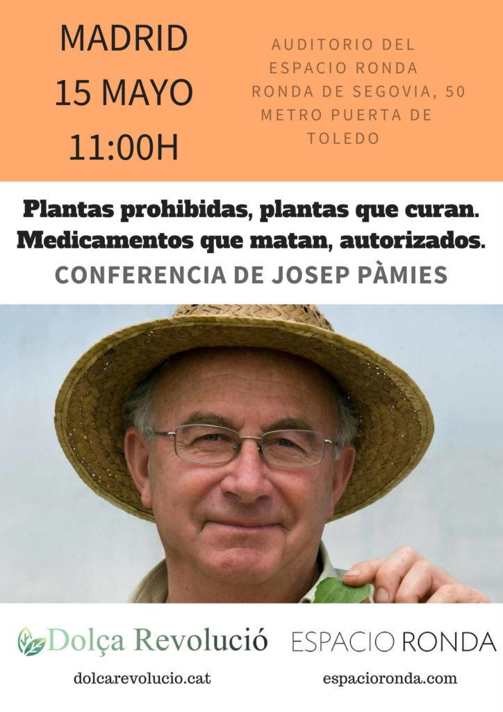 Plantas prohibidas, plantas que curan