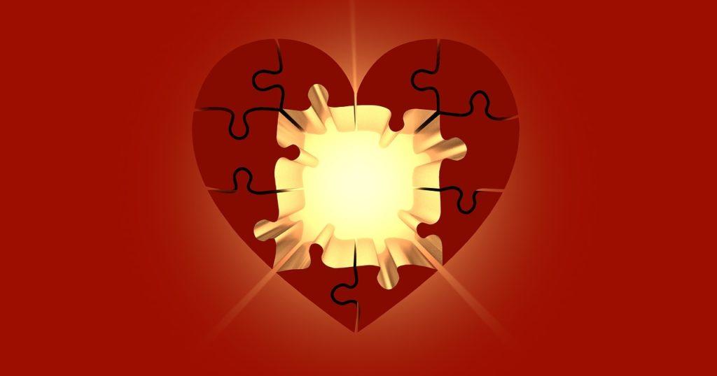 Sanando las Heridas del Corazón: Un Viaje de Luz