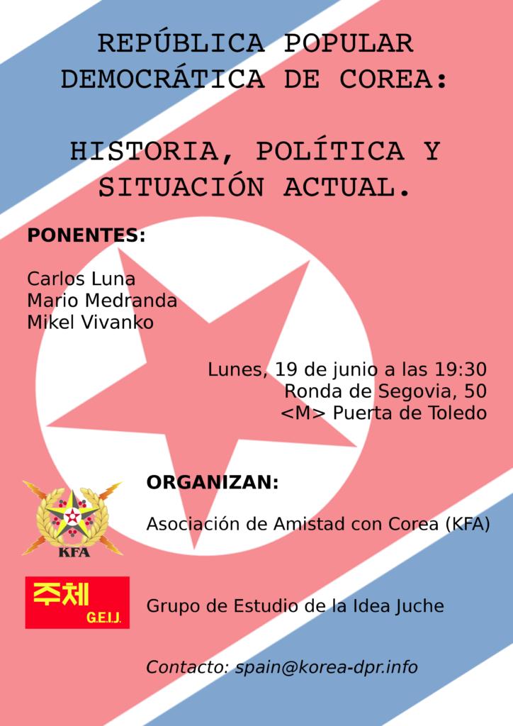 República Popular Democrática de Corea - Historia, política y situación actual