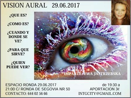 Visión Aural