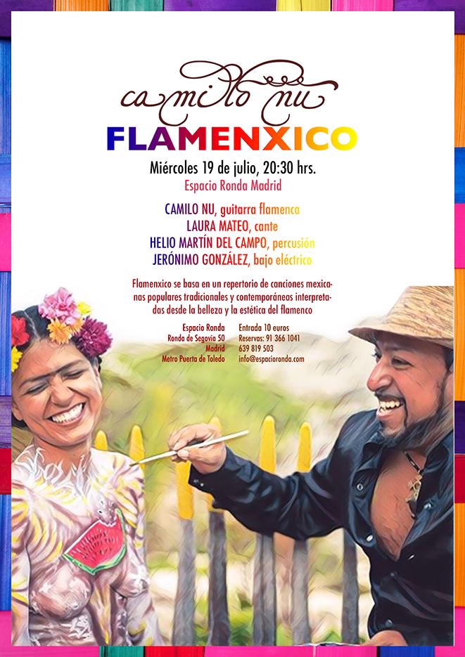 Flamenxico