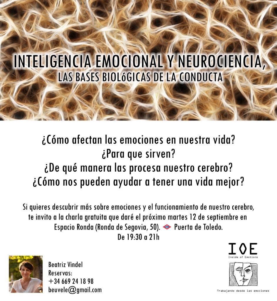 Inteligencia emocional y neurociencia