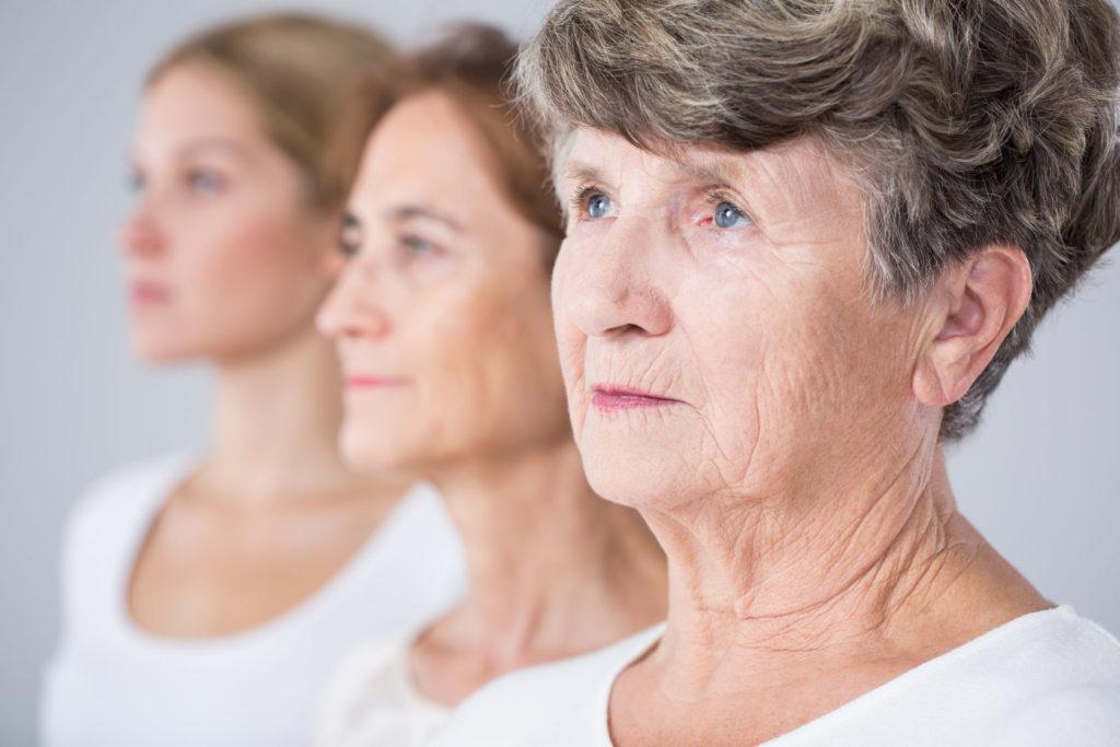 Antienvejecimiento salud y productividad empresarial con hidrógeno