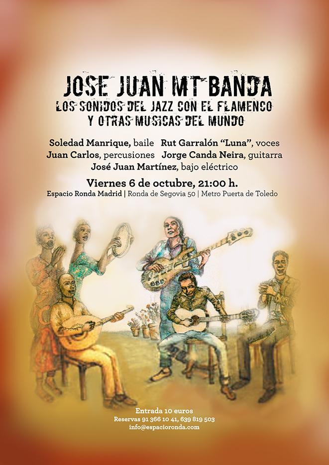 José Juan MT Banda