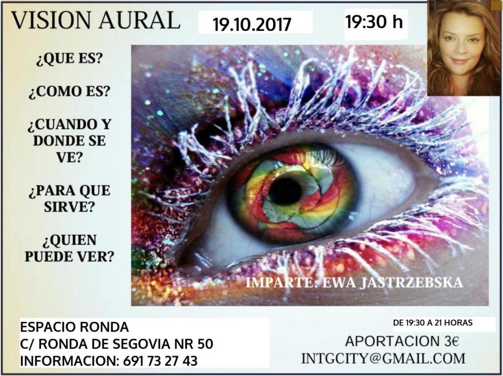 Vision Aural