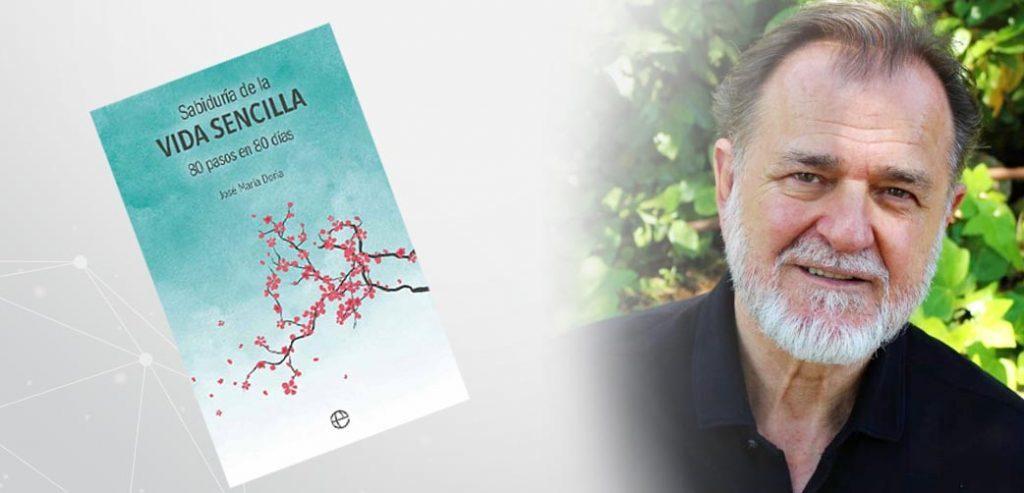 Conferencia José María Doria y Presentación de nuevo libro