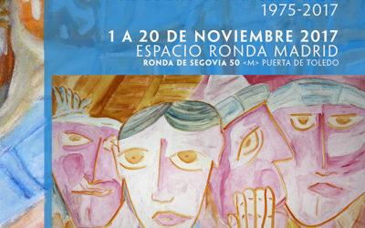 Recuerdos de un Viaje (1975-2017)