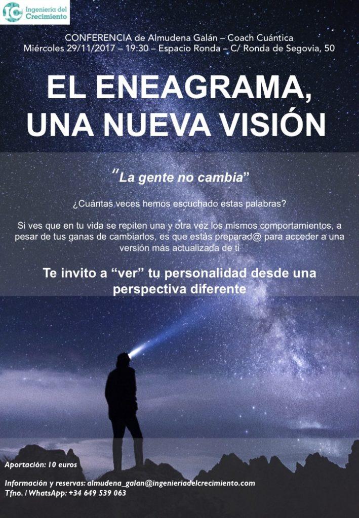 El Eneagrama, una nueva visión