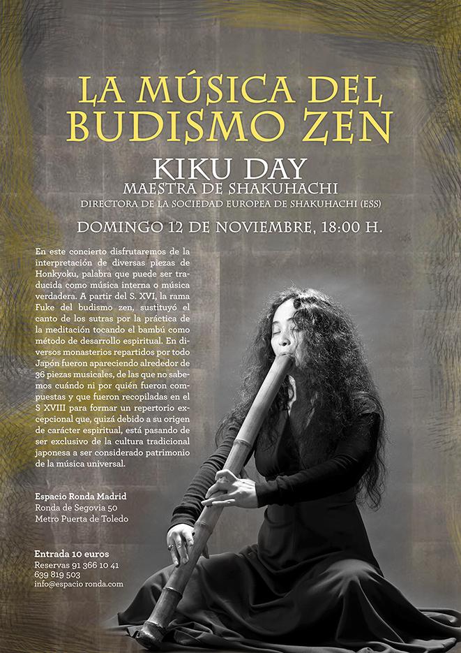 La Música del Budismo Zen