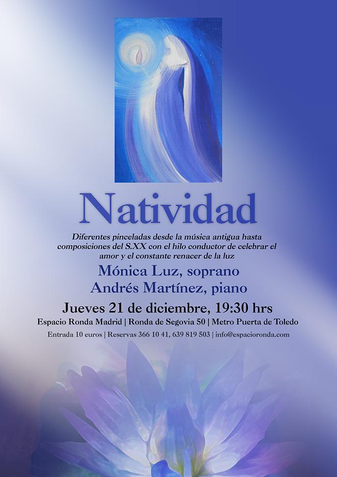 "Recital Lírico ""Natividad"""