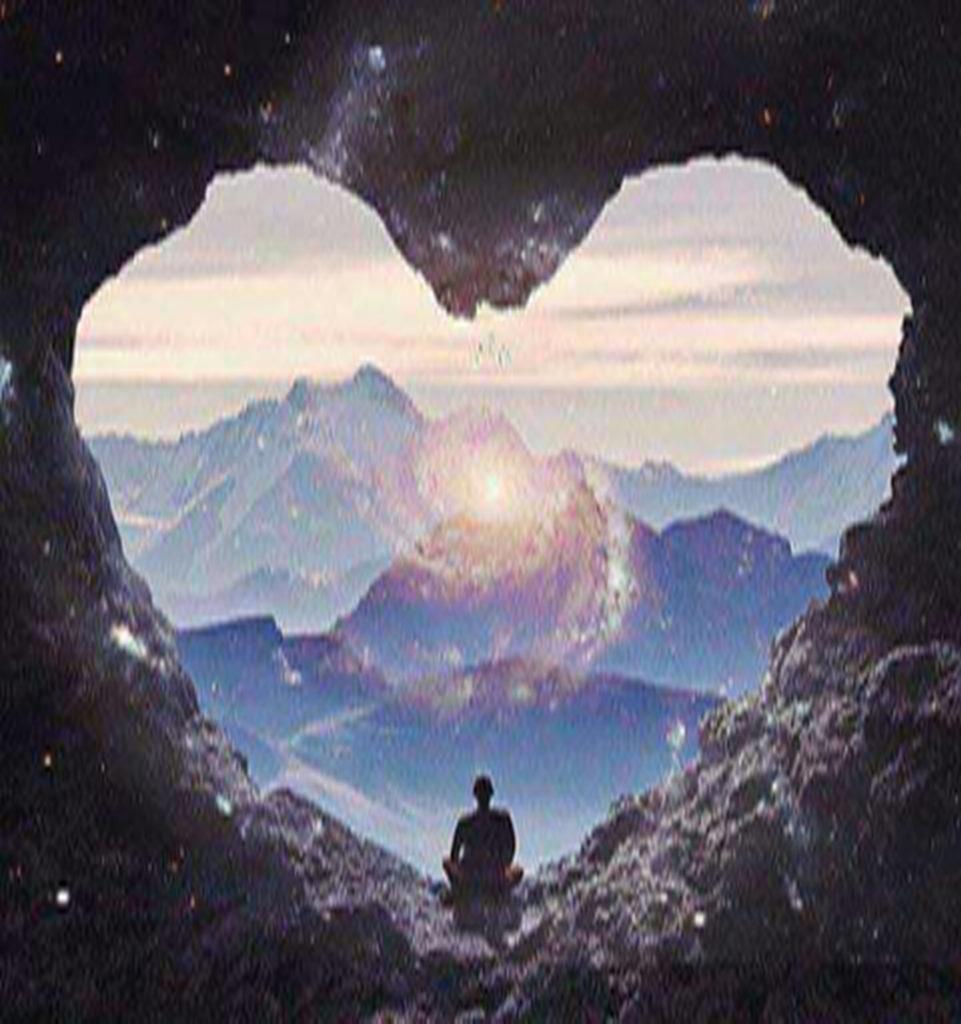 """Conferencia """"Relajación, respiración y meditación"""""""