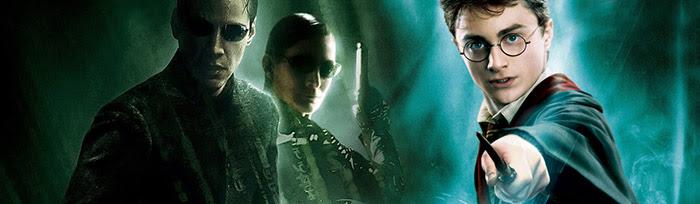 ¿Por qué Matrix, Harry Potter o Star Wars son objeto de culto de masas?
