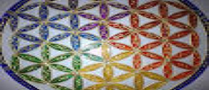 Geometría Sagrada - Terapia Vibracional