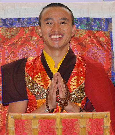 Lama Dawa - Milarepa y Ceremonia de Chod