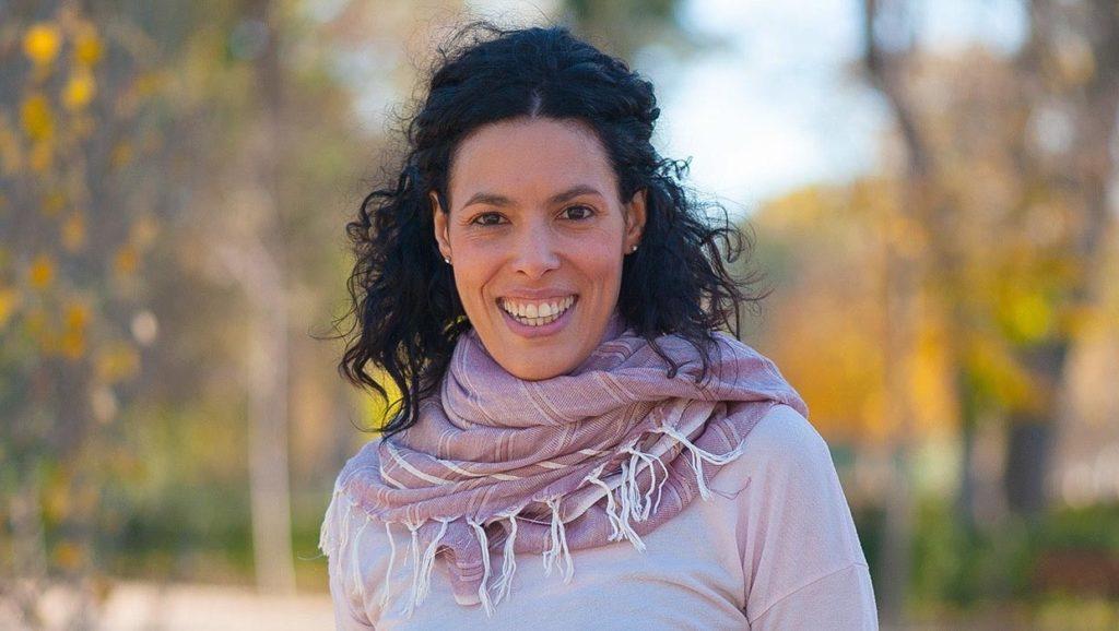 Taller el poder de la palabra con Francisca Ruiz Ramírez