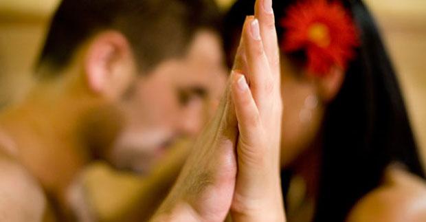 """Conferencia-meditación Tántrica, entrada libre """"Tantra amor y éxtasis"""""""