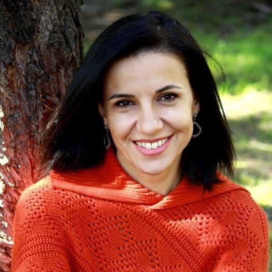 """Conferencia abierta """"Feminidad singular y relativa"""" por Inma Borrego"""
