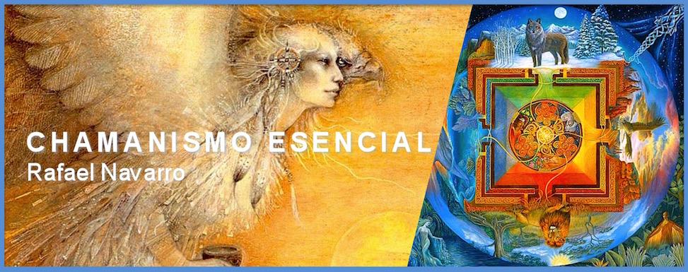 """Presentación de los talleres """"Chamanismo Esencial"""""""
