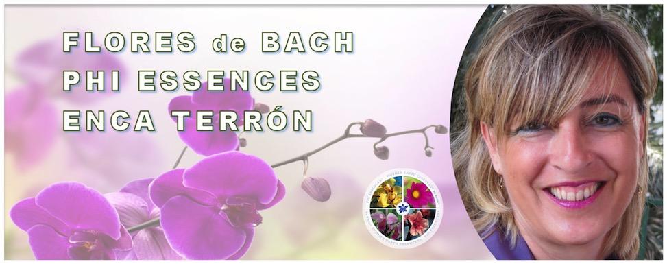 """Presentación gratuita """"Flores de Bach y Phi Essences"""""""
