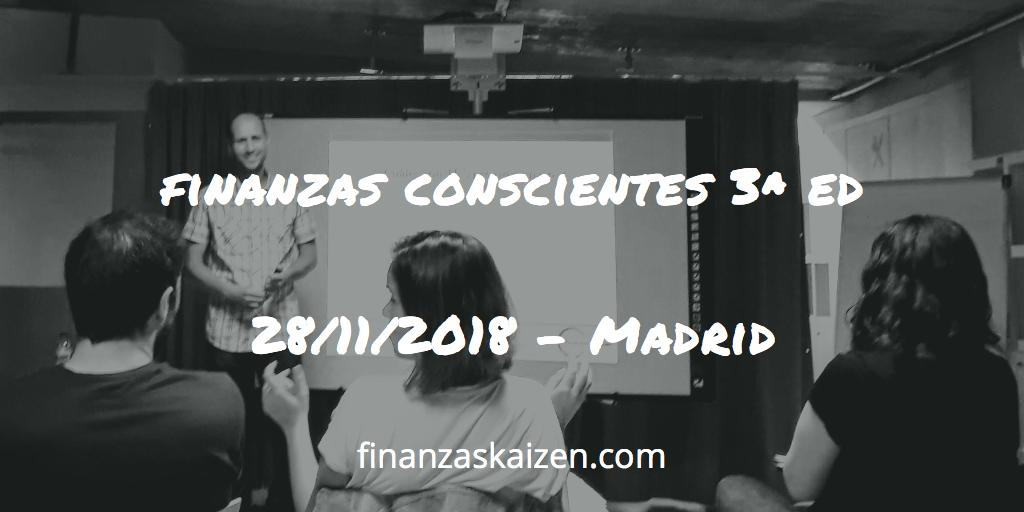 Finanzas Conscientes 3ª Edición