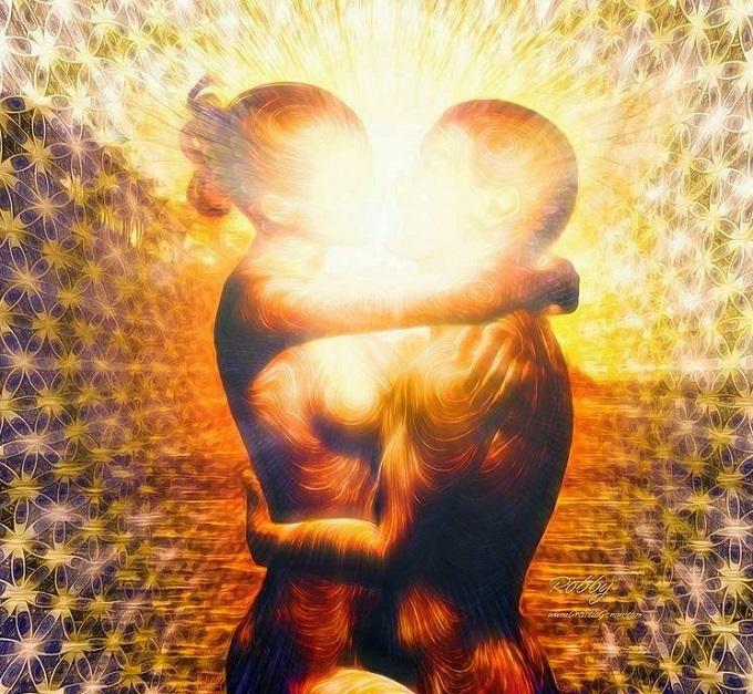 """Conferencia-meditación Tántrica, entrada libre """"Tantra pasión y amor"""""""