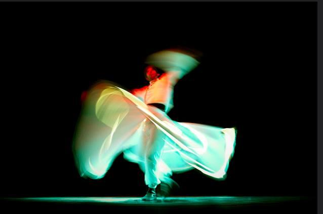 Sufismo, paz interior como forma de vida
