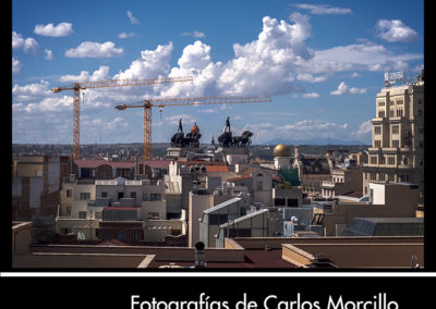 CARLOS MORCILLO