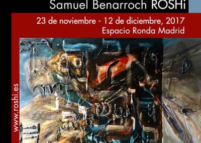 SAMUEL BENARROCH ROSHI