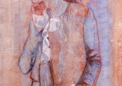 PATRICIA SISSELAAR