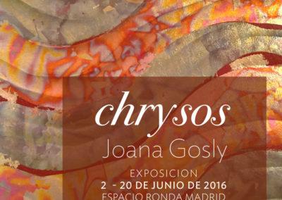 JOANA GOSLY