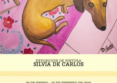 SILVIA DE CARLOS