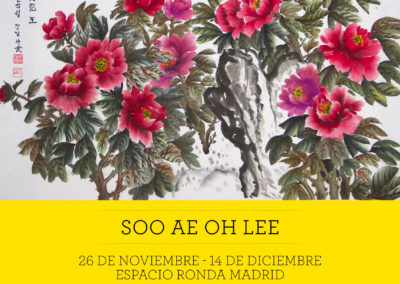 SOO-AE OH LEE