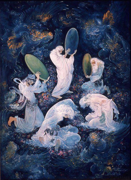 Sufismo, paz interior, como forma de vida