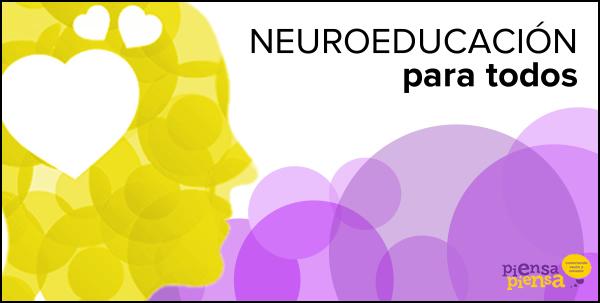 """Taller gratuito """"5 claves para aplicar neuroeducación a tu vida"""""""
