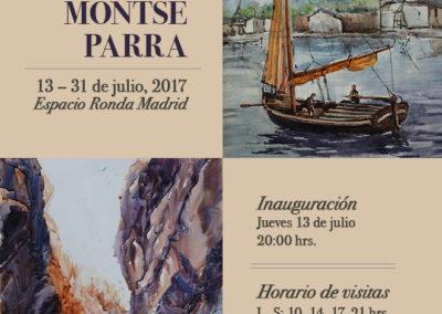 PAZ OSORIO Y MONTSE PARRA