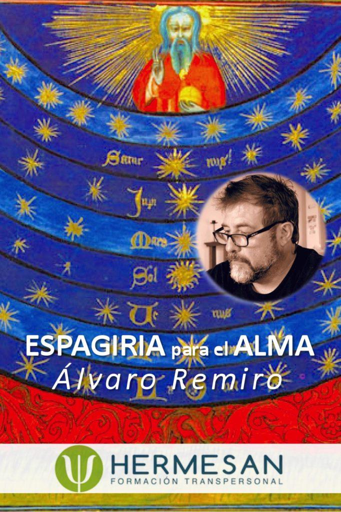"""Presentación gratuita """"Espagiria para el Alma"""""""
