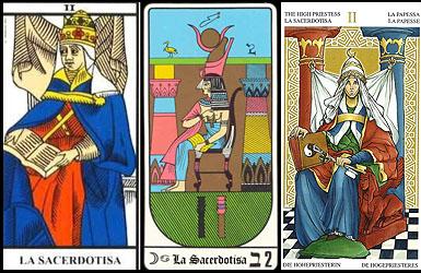 El Tarot - Escuelas, meditar con el tarot, adivinación, el culto de las brujas, wicca y brujería del cerco
