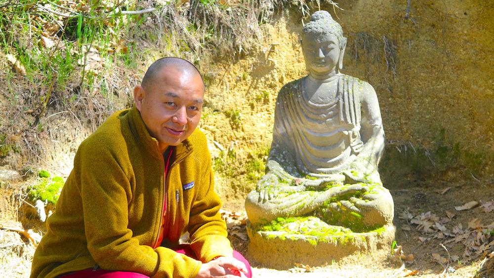 Iniciación del Buda de la Medicina [EVENTO CANCELADO]