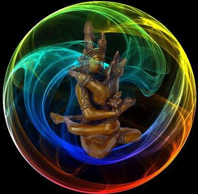 Charla-meditación tántrica energía y consciencia.