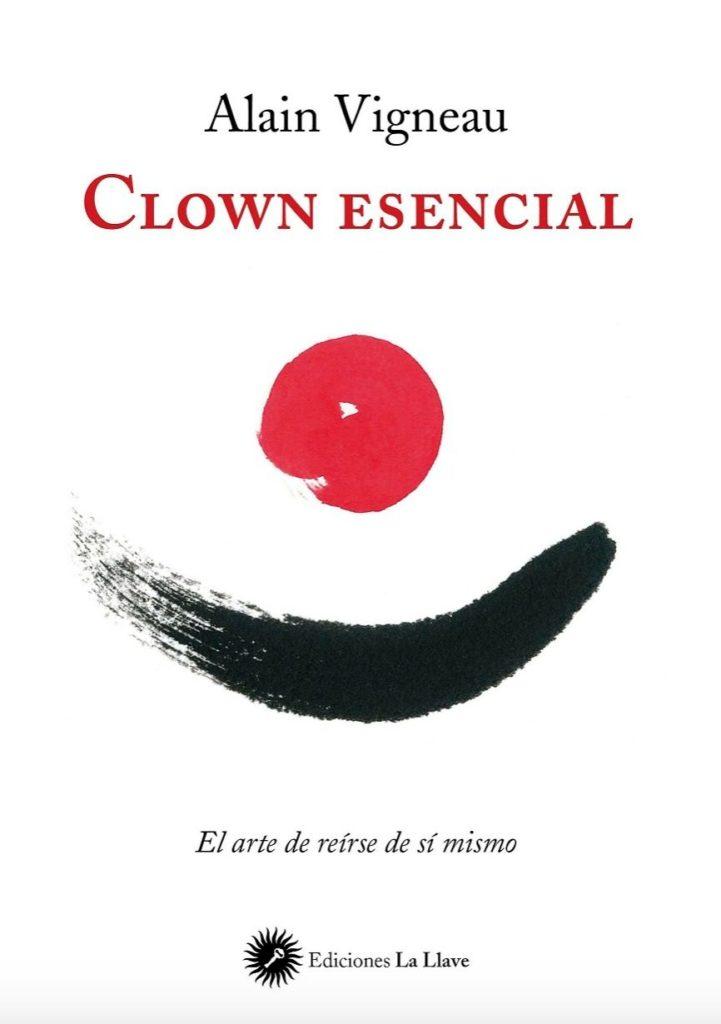 Del Humor al Amor - Encuentro con Alain Vigneau en Madrid