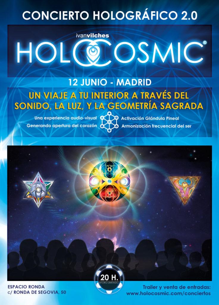 Concierto Holográfico 2.0