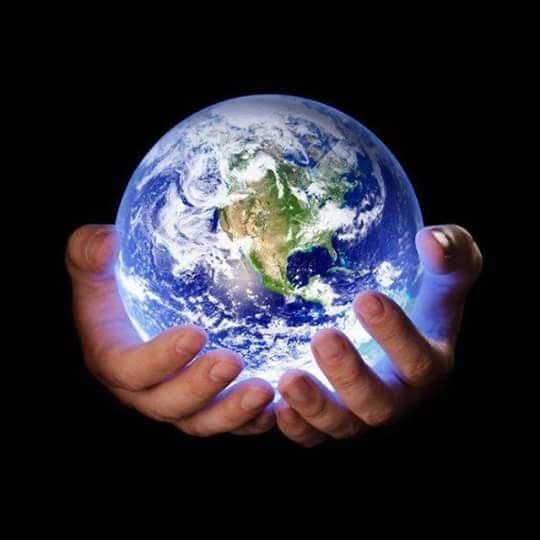 """Presentación del proyecto de coaching """"El Mundo en tus manos"""""""
