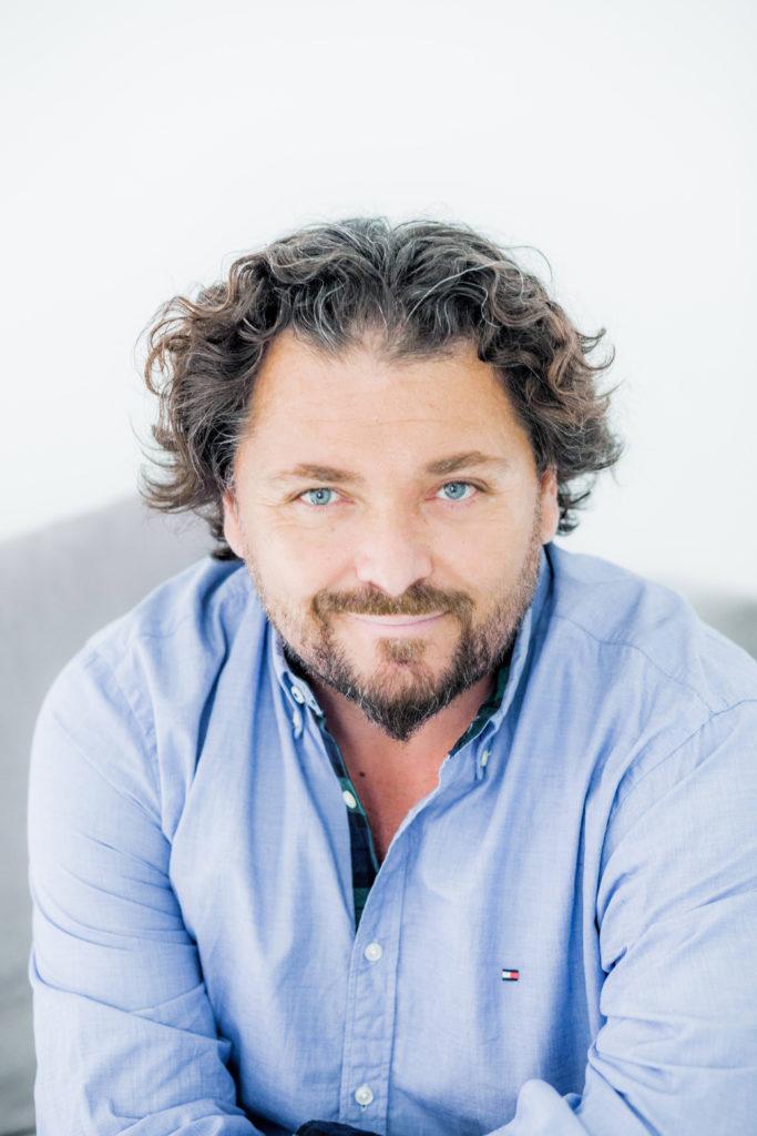 """""""El Poder de las Creencias"""" con Jean Guillaume Salles"""