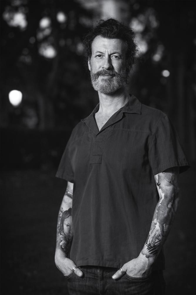 Taller de técnicas anti-ansiedad/estrés con Edward Jorré